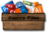 Free Source Files Zip